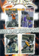 Pillar: All Day Every Day: On The Road