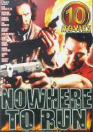 Nowhere To Run: 10-Movie Set