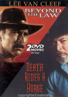 Beyond The Law / Death Rides A Horse (Double Feature)