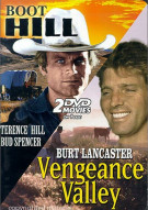 Boot Hill/ Vengeance Valley (Double Feature)