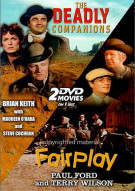 Deadly Companions/ Fairplay (Double Feature)