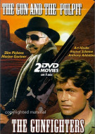 Gun And The Pulpit/ Gunfighters (Double Feature)