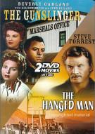 Gunslinger/ The Hanged Man (Double Feature)
