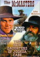 McMasters/ The New Daughters Of Joshua Cabe (Double Feature)