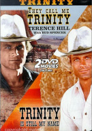 They Call Me Trinity/ Trinity Is Still My Name (Double Feature)