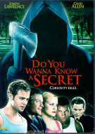 Do You Wanna Know A Secret