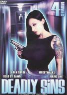 Deadly Sins: 4-Movie Set
