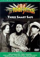 Three Stooges, The: Three Smart Saps