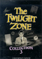 Twilight Zone, The: Collection 3