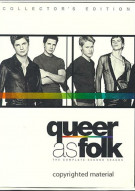 Queer As Folk: The Complete Second Season