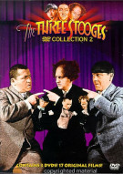 Three Stooges Collection 2, The