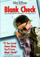Blank Check, The