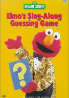 Sesame Street: Elmos Sing-Along Guessing Game
