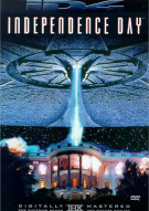 Independence Day (Widescreen)