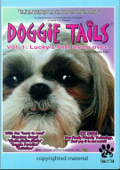 Doggie Tails: Volume 1 - Luckys First Over
