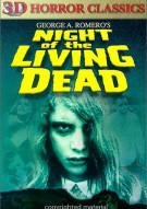 Night Of The Living Dead (Slingshot)