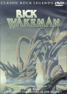 Rick Wakeman: Classic Rock Legends