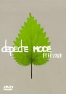 Depeche Mode: Freelove DVD Single