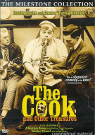 Cook And Other Treasures, The