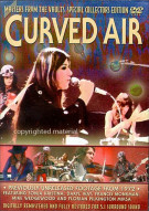 Curved Air: Masters From The Vaults