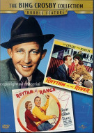 Rhythm On The Range/ Rhythm On The River (Double Feature)