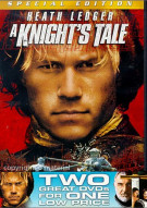 Knights Tale, A/ First Knight (2-Pack)