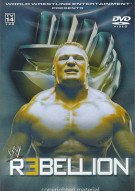 WWE: Rebellion