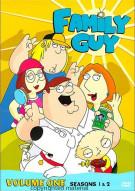 Family Guy: Volume 1