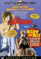 Godson, The / Below The Belt