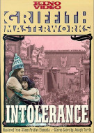 Intolerance: Griffith Masterworks