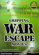 Gripping War Escape Movies