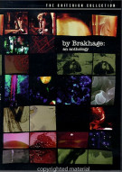 By Brakhage: An Anthology - The Criterion Collection