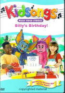 Kidsongs: Billys Birthday