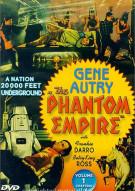 Phantom Empire 1 (Alpha)