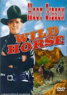 Wild Horse (Alpha)