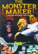 Monster Maker, The (Alpha)