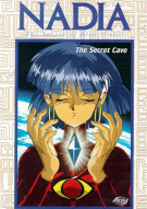Nadia: The Secret Of Blue Water #8 - The Secret Cave