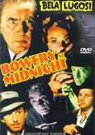 Bowery At Midnight (Alpha)