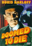 Doomed To Die (Alpha)