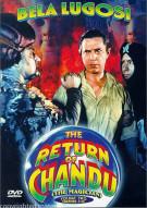 Return of Chandu (The Magician), The: Volume 2