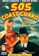 SOS Coast Guard: Volume One (Alpha)