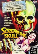 Screaming Skull (Alpha)