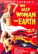 Last Woman On Earth (Alpha)