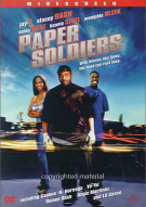 Paper Soldiers