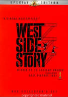 West Side Story: DVD Collectors Set