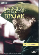Clarence Gatemouth Brown: In Concert