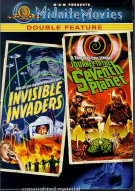 Invisible Invaders/ Journey To The Seventh Planet (Double Feature)
