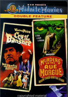 Cry Of The Banshee/ Murders In The Rue Morgue (Double Feature)