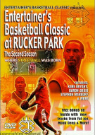 Entertainers Basketball Classic At Rucker Park
