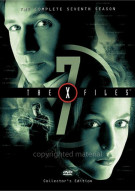 X-Files, The: Season Seven - Gift Pack
